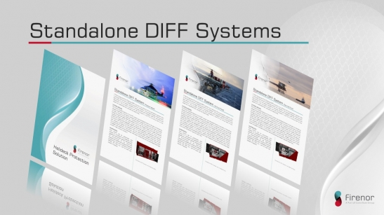 Standalone DIFF Systems